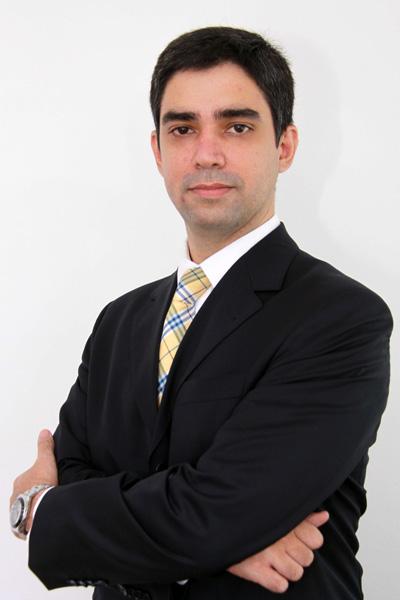 Leandro Bandeira