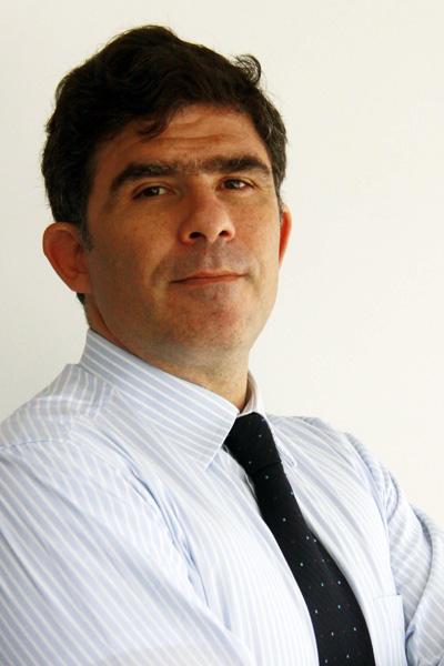 Luciano Bandeira